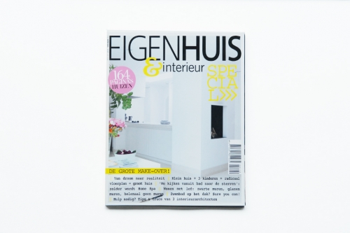 Eigen Huis & Interieur Special