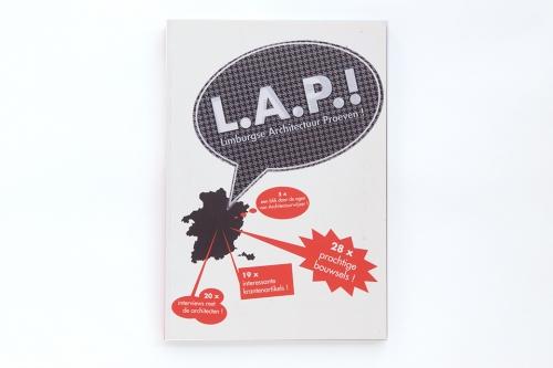 L.A.P.! - Limburgse Architectuur Proeven