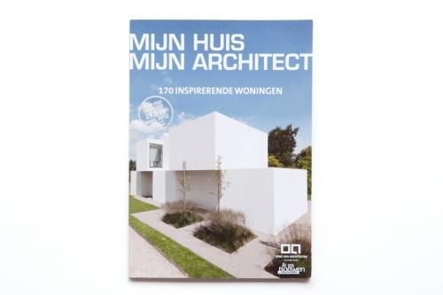 Mijn Huis, Mijn architect