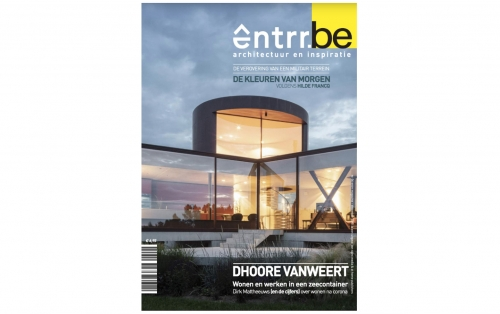 entrr magazine